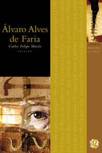 Melhores Poemas Álvaro Alves de Faria