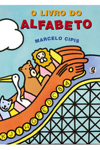O livro do alfabeto