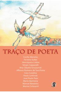 Traço de poeta
