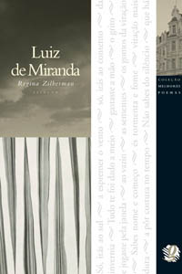 Melhores Poemas Luiz de Miranda