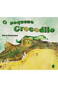 O pequeno crocodilo