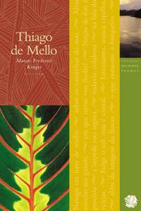 Melhores Poemas Thiago de Mello