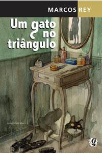Um gato no triângulo