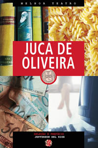 Melhor Teatro Juca de Oliveira