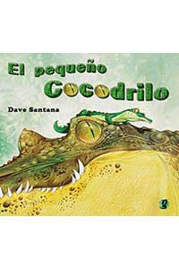 El pequeno cocodrilo