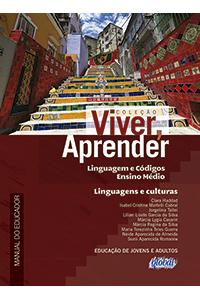 Linguagens e culturas - Linguagem e códigos - Manual do educador