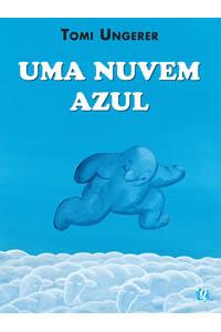 Uma nuvem azul