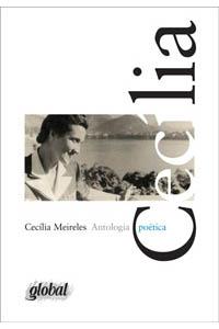 Antologia poética - Cecília Meireles