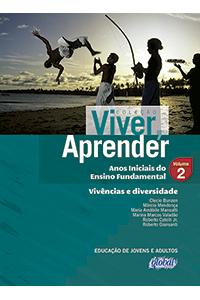 Vivências e diversidade - Volume 2 - Livro do aluno