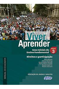 Direitos e participação - Volume 3 - Manual do educador