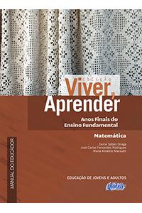 Matemática - 6º ao 9º ano - Manual do educador