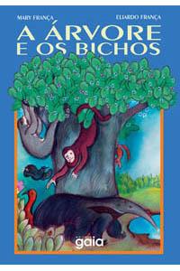 A árvore e os bichos