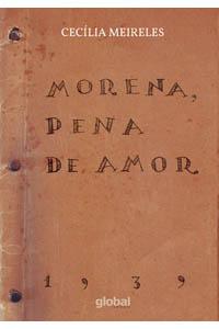 Morena, pena de amor
