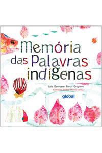 Memória das palavras indígenas
