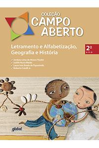 Letramento e Alfabetização, Geografia e História - 2º ano - Livro do aluno