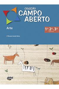 Arte - 1º, 2º e 3º anos - Livro do aluno