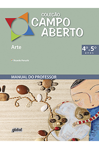 Arte - 4º e 5º anos - Manual do professor