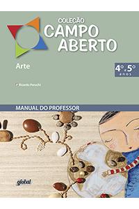Arte - 4º e 5º anos - Manual do professor
