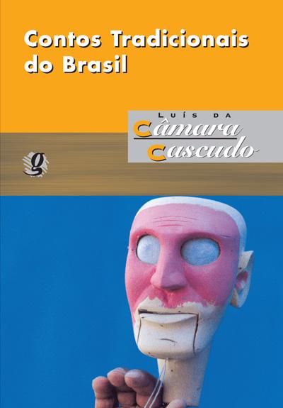 Contos tradicionais do Brasil
