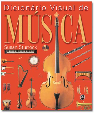 Dicionário visual de música