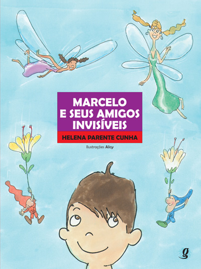 Marcelo e seus amigos invisíveis