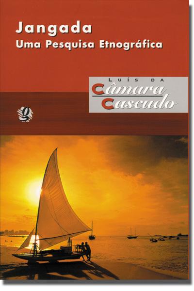 Jangada - Uma pesquisa etnográfica