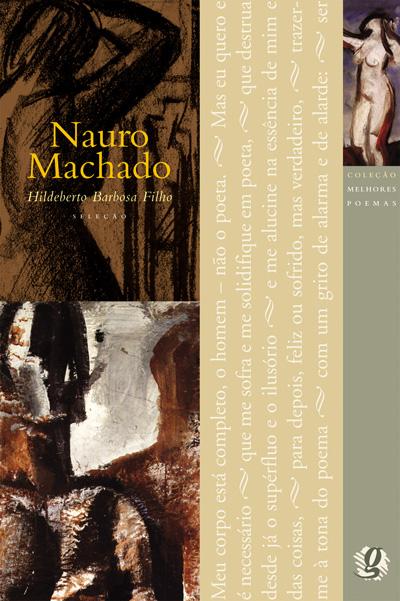 Melhores Poemas Nauro Machado