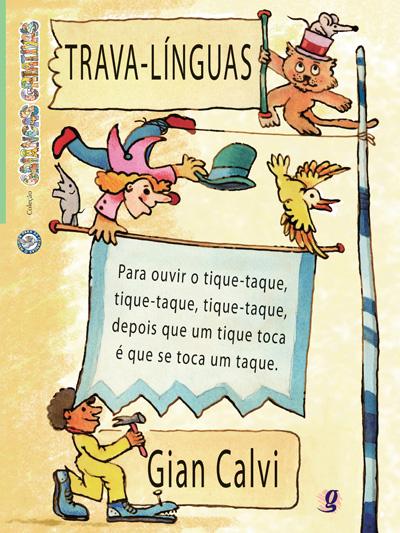 Trava-línguas