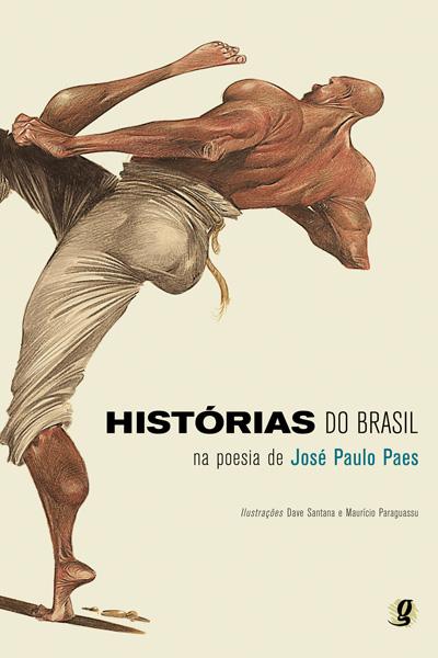 Histórias do Brasil na poesia de José Paulo Paes
