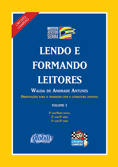Lendo e formando leitores - Circuito Campeão - Volume 1