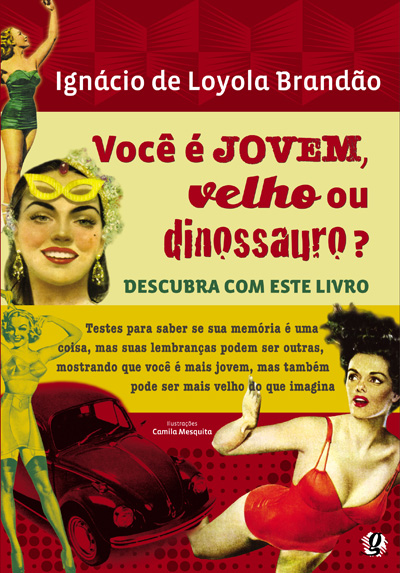 Você é jovem, velho ou dinossauro?