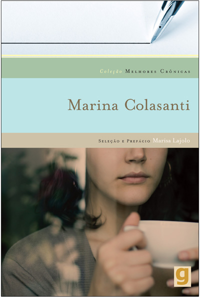 Melhores crônicas Marina Colasanti