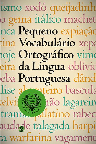 Pequeno Vocabulário da Língua Portuguesa