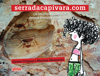serradacapivara.com - Os incríveis desenhos desses homens