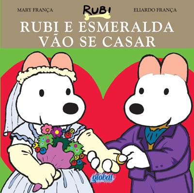 Rubi e Esmeralda vão se casar