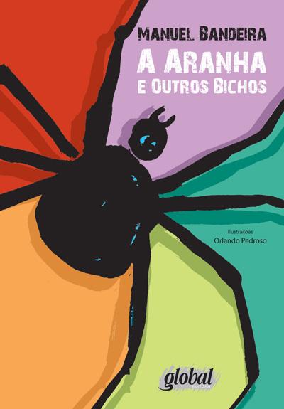 A aranha e outros bichos