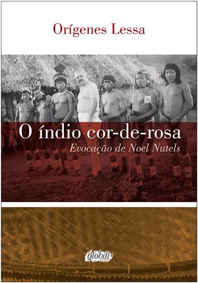 O Índio cor-de-rosa