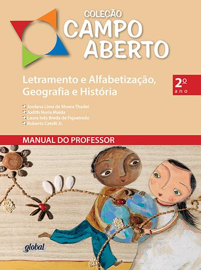 Letramento e Alfabetização, Geografia e História - 2º ano - Manual do professor